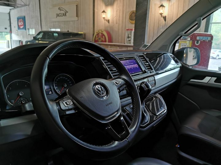 Volkswagen Multivan 2.0 TDI 150 CV CARAT EDITION 30 DSG Blanc - 5