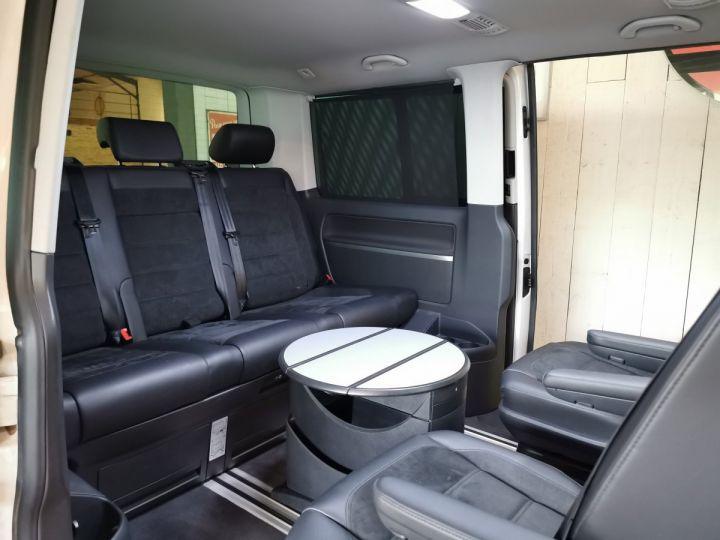 Volkswagen Multivan 2.0 TDI 150 CV CARAT EDITION 30 DSG Blanc - 8