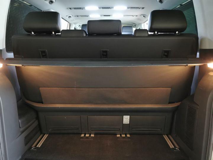 Volkswagen Multivan 2.0 TDI 150 CV CARAT EDITION 30 DSG Blanc - 10