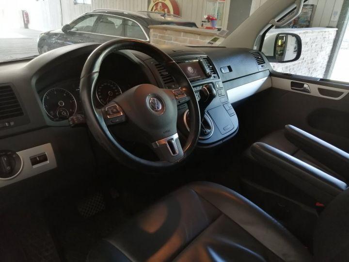 Volkswagen Multivan 2.0 TDI 180 CV LONG DSG 4MOTION Blanc - 5