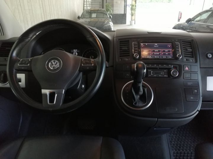 Volkswagen Multivan 2.0 TDI 180 CV LONG DSG 4MOTION Blanc - 6