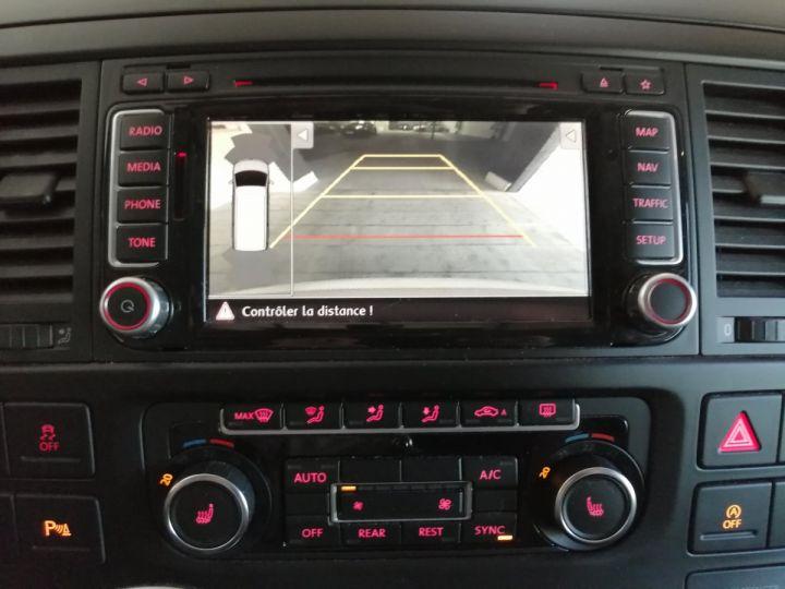 Volkswagen Multivan 2.0 TDI 180 CV LONG DSG 4MOTION Blanc - 15