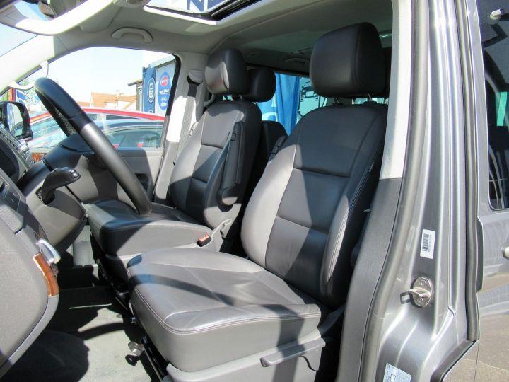 Volkswagen Multivan 2.0 TDI 180CH BLUEMOTION TECHNOLOGY HIGHLINE Gris - 4