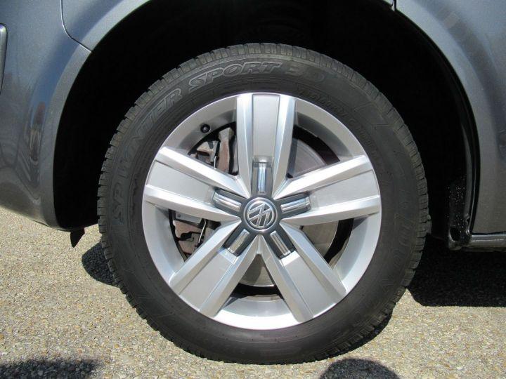 Volkswagen Multivan 2.0 TDI 180CH BLUEMOTION TECHNOLOGY HIGHLINE Gris - 8