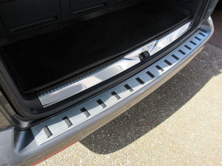 Volkswagen Multivan 2.0 TDI 180CH BLUEMOTION TECHNOLOGY HIGHLINE Gris - 13