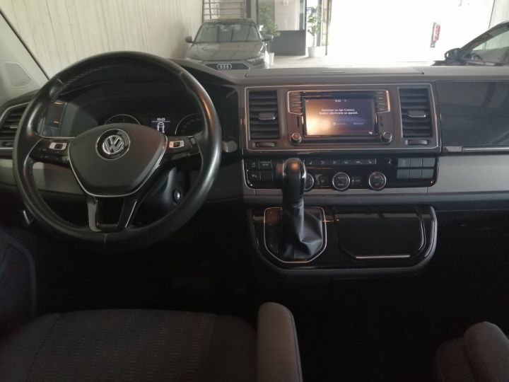 Volkswagen Multivan 2.0 TDI 204 CV 4MOTION DSG 7PL Noir - 6