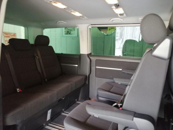 Volkswagen Multivan 2.0 TDI 204 CV 4MOTION DSG 7PL Noir - 8