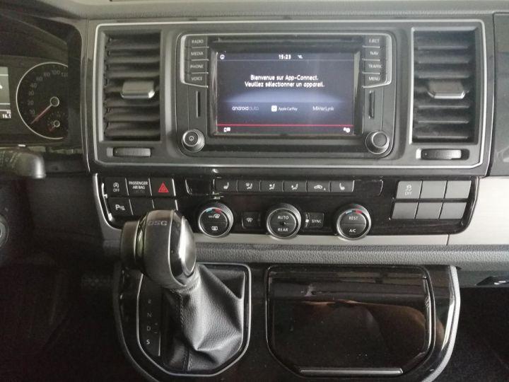 Volkswagen Multivan 2.0 TDI 204 CV 4MOTION DSG 7PL Noir - 10