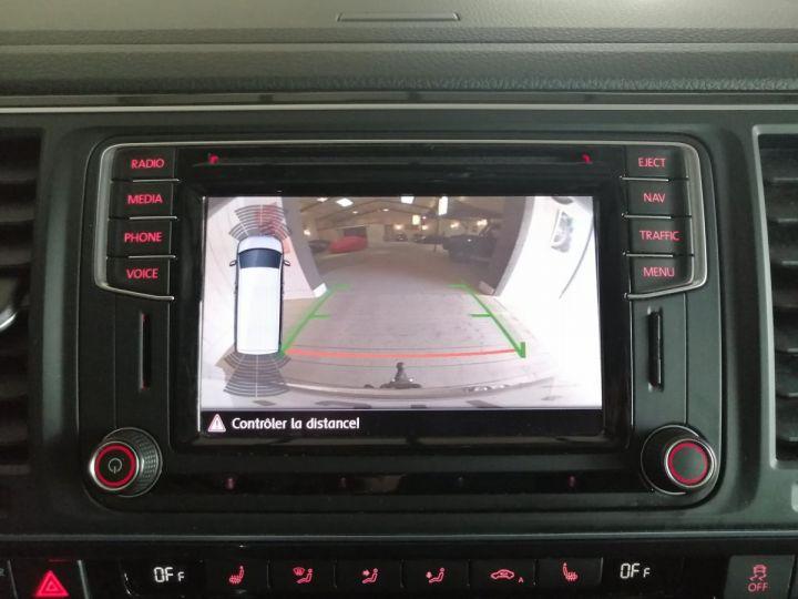 Volkswagen Multivan 2.0 TDI 204 CV 4MOTION DSG 7PL Noir - 11