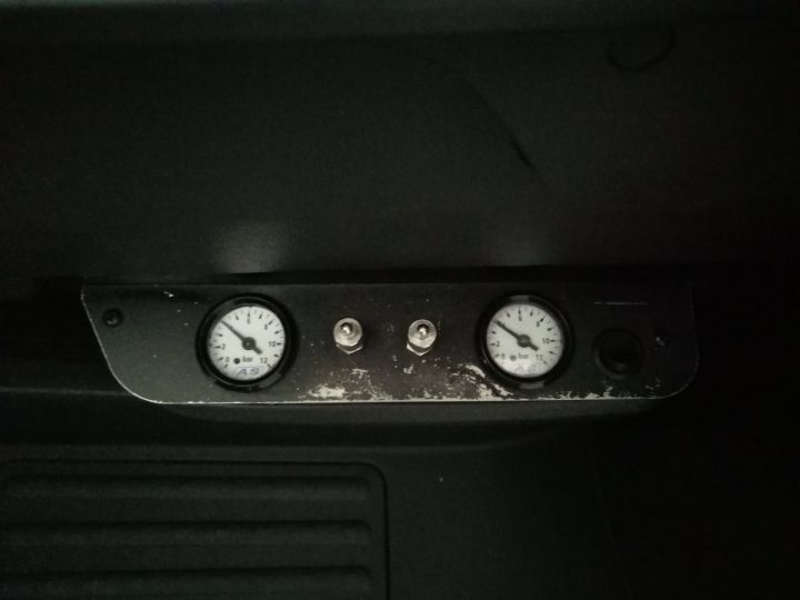 Volkswagen Multivan 2.0 TDI 204 CV 4MOTION DSG 7PL Noir - 14