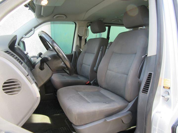Volkswagen Multivan 2.5 TDI 130CH BVM6 GRIS CLAIR Occasion - 4