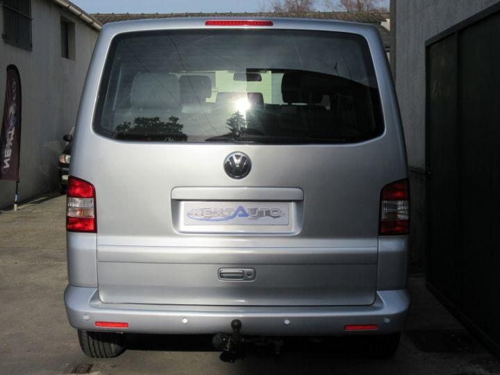 Volkswagen Multivan 2.5 TDI 130CH BVM6 GRIS CLAIR Occasion - 7