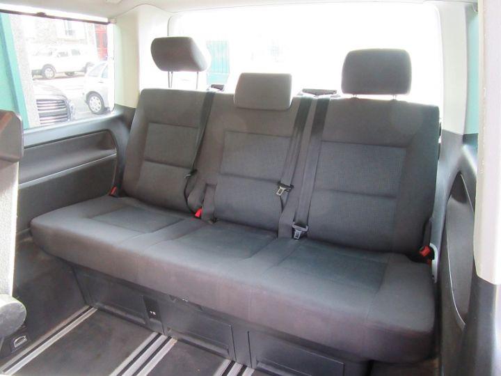 Volkswagen Multivan 2.5 TDI 130CH BVM6 GRIS CLAIR Occasion - 12