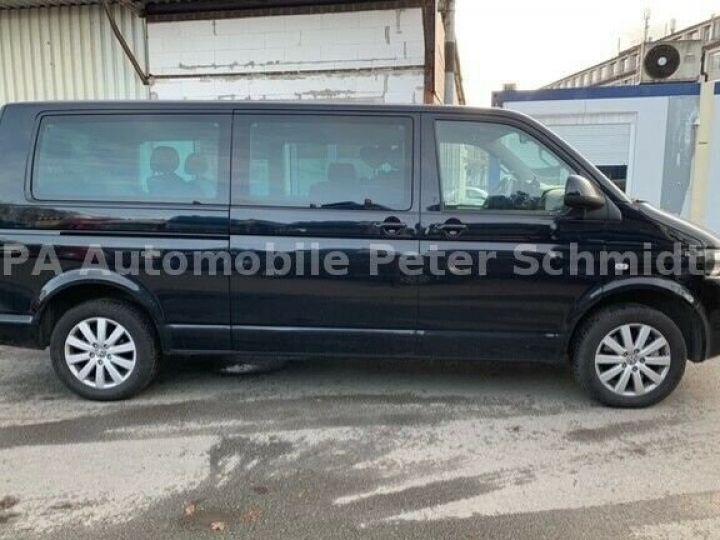 Volkswagen Multivan # Comfortline Noir Peinture métallisée - 1