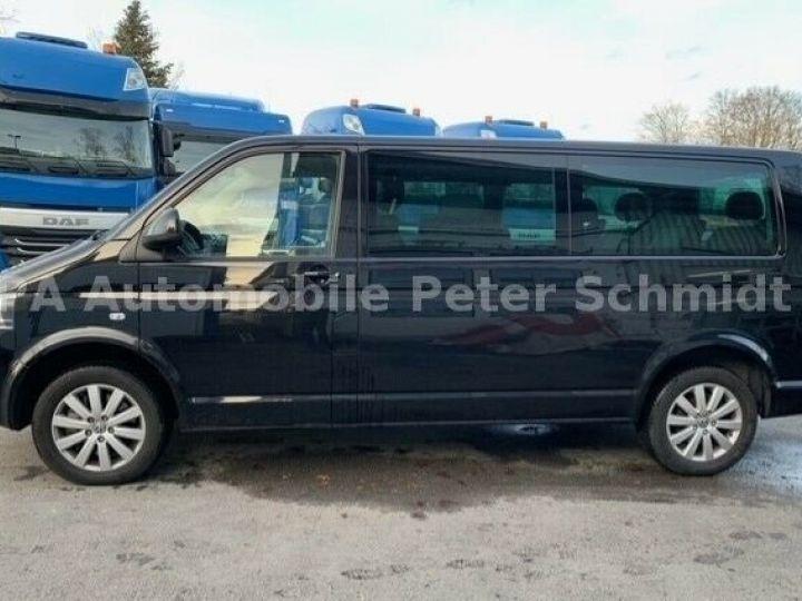 Volkswagen Multivan # Comfortline Noir Peinture métallisée - 2