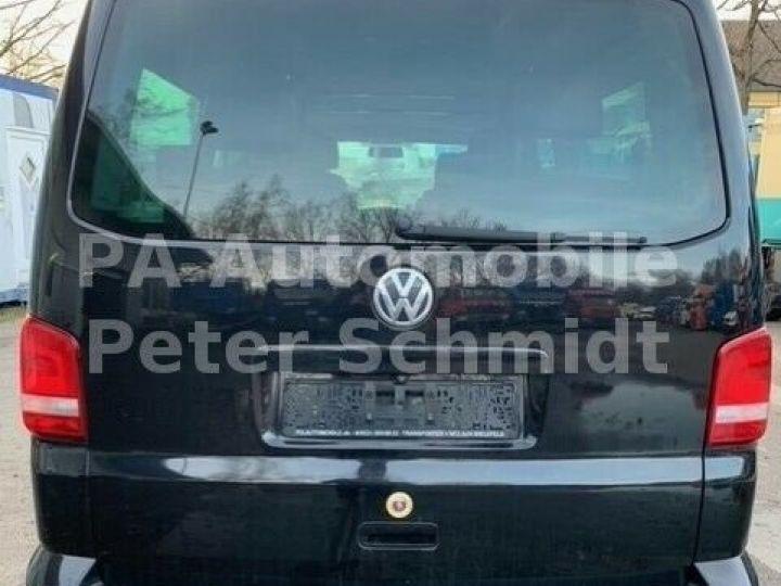 Volkswagen Multivan # Comfortline Noir Peinture métallisée - 3