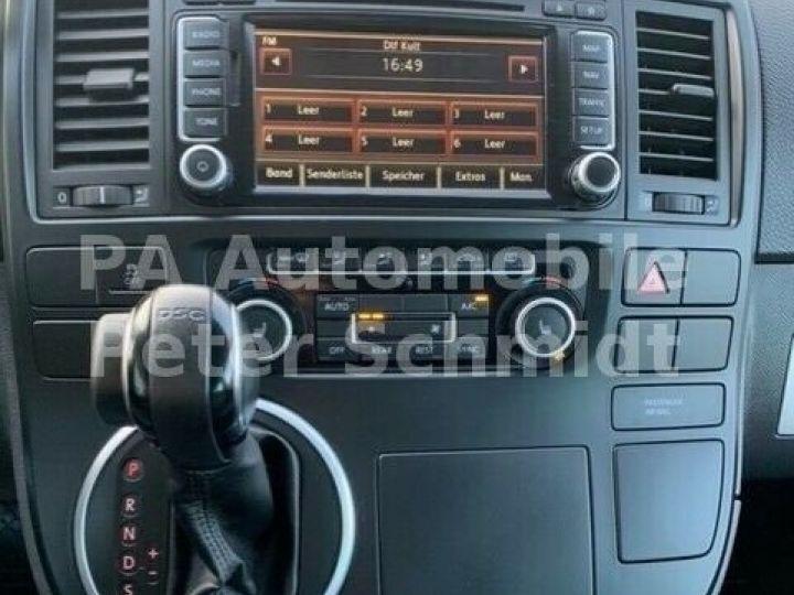 Volkswagen Multivan # Comfortline Noir Peinture métallisée - 5