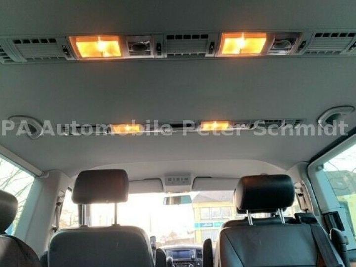 Volkswagen Multivan # Comfortline Noir Peinture métallisée - 8