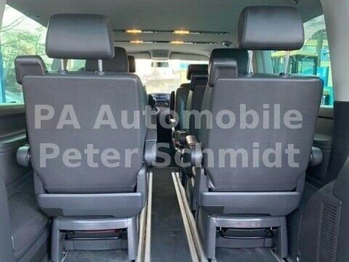 Volkswagen Multivan # Comfortline Noir Peinture métallisée - 9