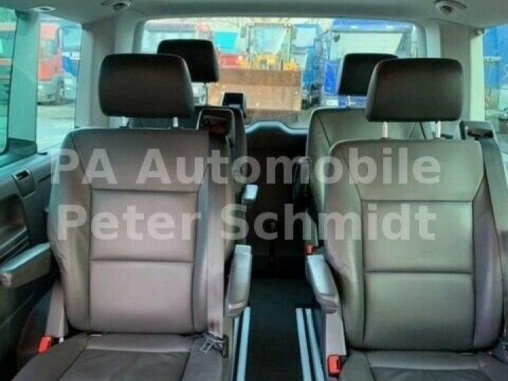 Volkswagen Multivan # Comfortline Noir Peinture métallisée - 10