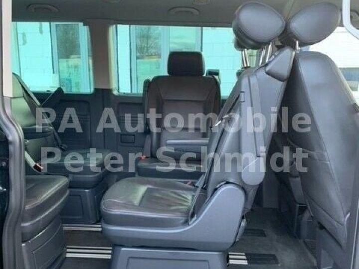 Volkswagen Multivan # Comfortline Noir Peinture métallisée - 11