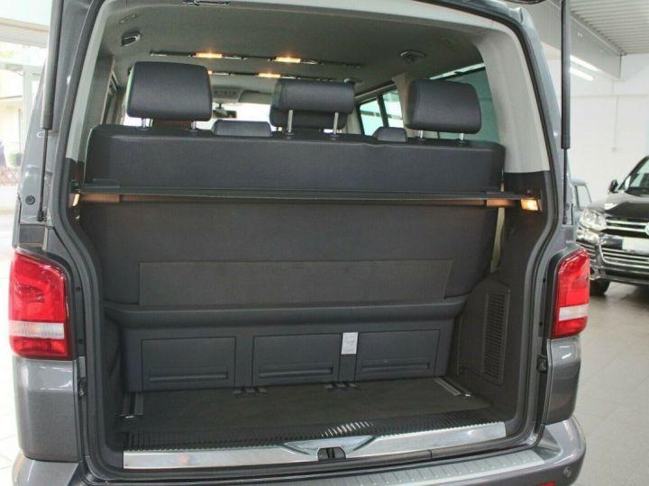 Volkswagen Multivan T5 2.0 BiTDi 179 Cv Gris - 6