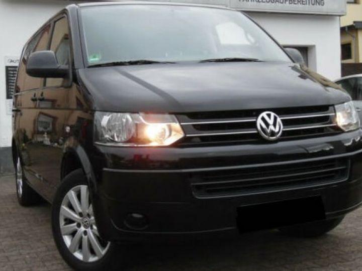 Volkswagen Multivan T5 2.0 BiTDi 180 cv DSG NOIR - 4