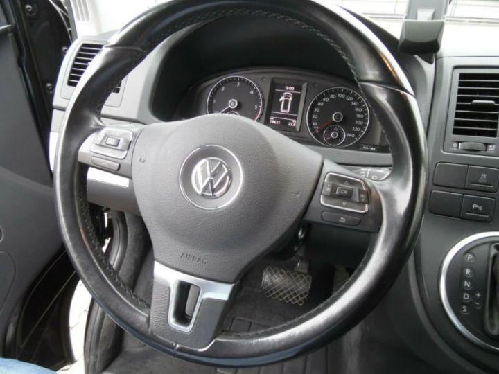 Volkswagen Multivan T5 2.0 BiTDi 180 cv DSG NOIR - 7