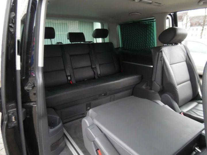 Volkswagen Multivan T5 2.0 BiTDi 180 cv DSG NOIR - 12