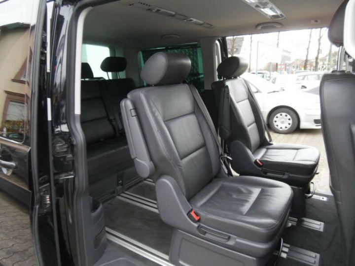 Volkswagen Multivan T5 2.0 BiTDi 180 cv DSG NOIR - 13