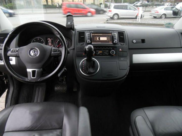 Volkswagen Multivan T5 2.0 BiTDi 180 cv DSG NOIR - 14