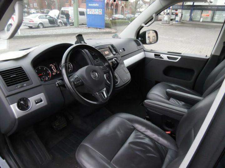 Volkswagen Multivan T5 2.0 BiTDi 180 cv DSG NOIR - 15