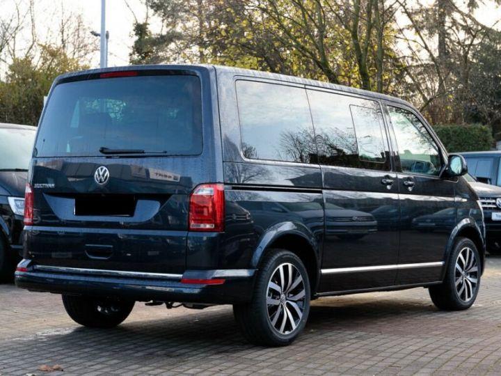 Volkswagen Multivan T6 2.0 TDI DSG 199  STALIGHT BLUE  Occasion - 2