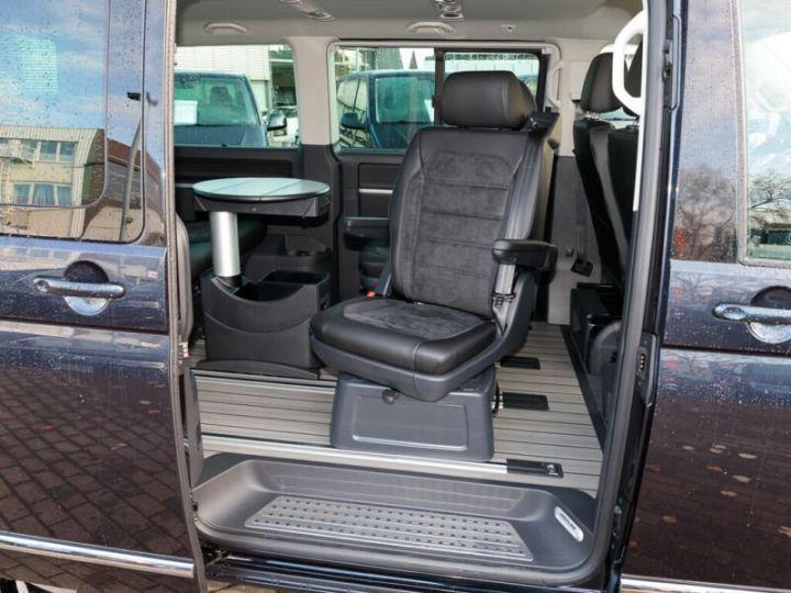 Volkswagen Multivan T6 2.0 TDI DSG 199  STALIGHT BLUE  Occasion - 3