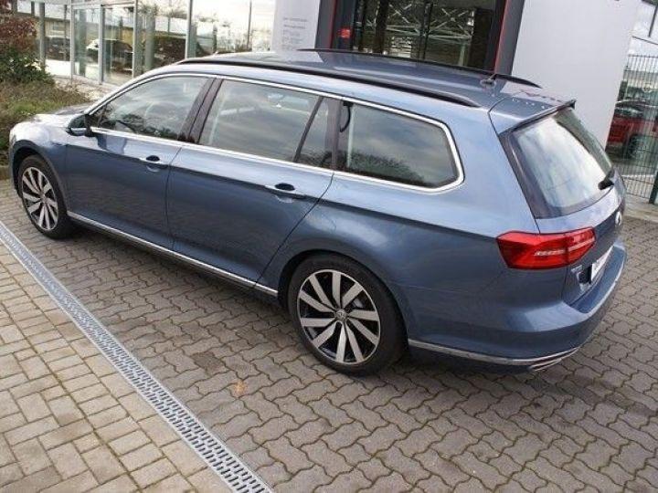 Volkswagen Passat 1.4 TSI 218CH GTE DSG6 BLEU Occasion - 6