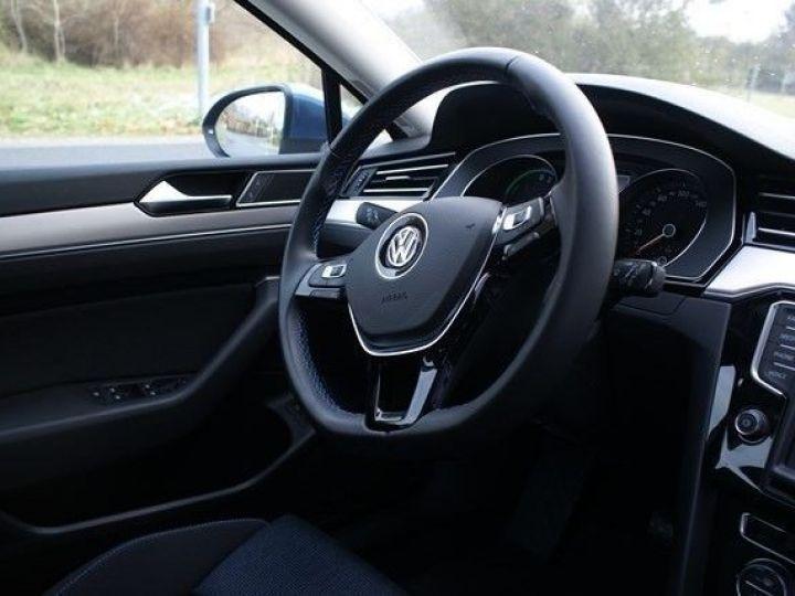 Volkswagen Passat 1.4 TSI 218CH GTE DSG6 BLEU Occasion - 9