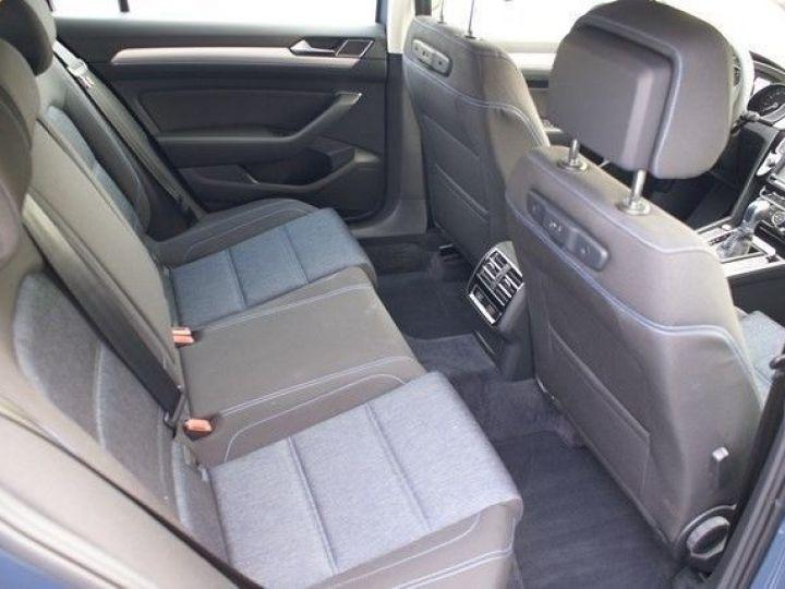 Volkswagen Passat 1.4 TSI 218CH GTE DSG6 BLEU Occasion - 10
