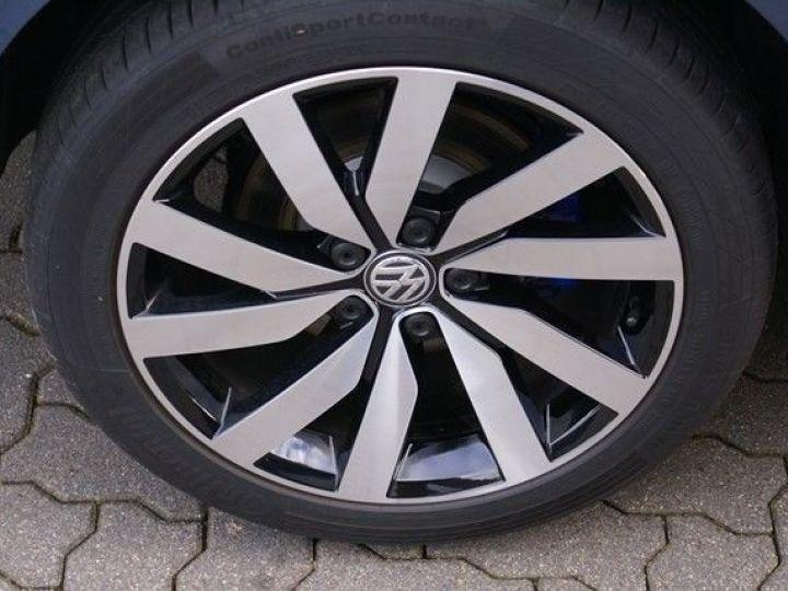 Volkswagen Passat 1.4 TSI 218CH GTE DSG6 BLEU Occasion - 11