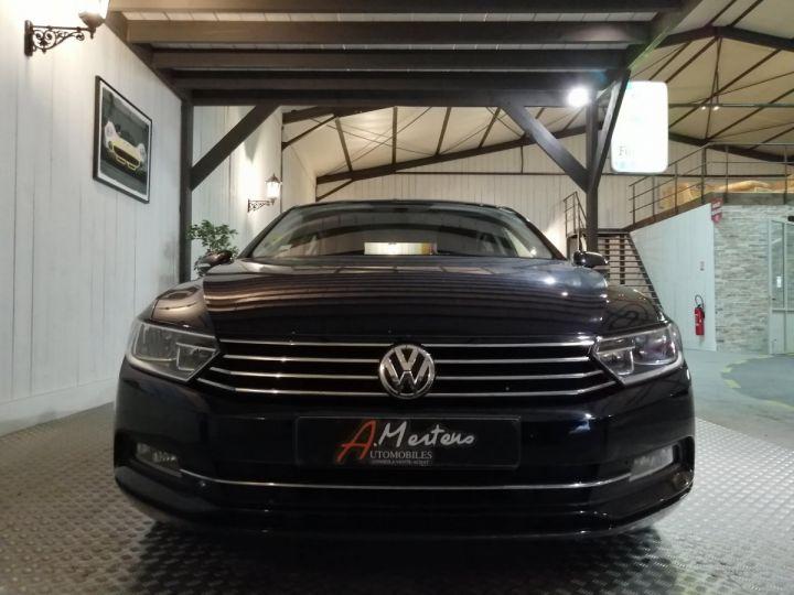 Volkswagen Passat 1.6 TDI 120 CV CONFORTLINE DSG Noir - 3