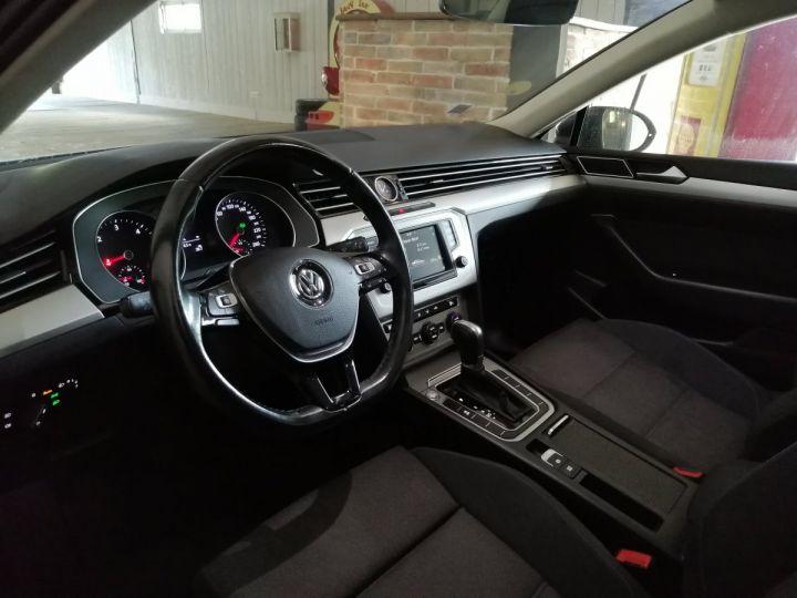 Volkswagen Passat 1.6 TDI 120 CV CONFORTLINE DSG Noir - 5