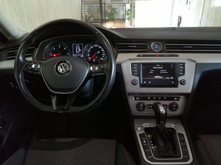 Volkswagen Passat 1.6 TDI 120 CV CONFORTLINE DSG Noir - 6
