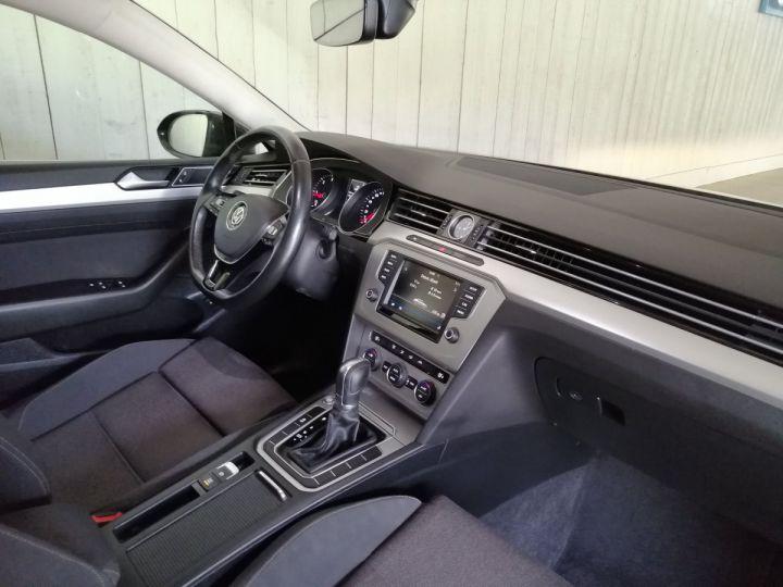 Volkswagen Passat 1.6 TDI 120 CV CONFORTLINE DSG Noir - 7