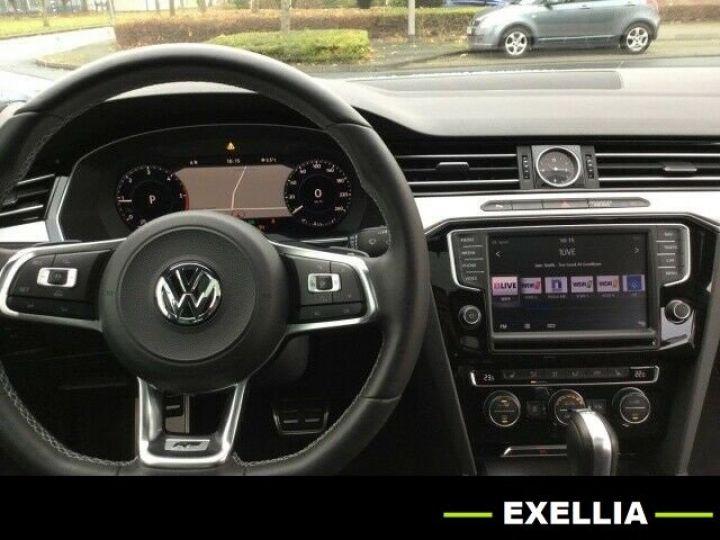 Volkswagen Passat 2.0 TDI 240 4 MOTION DSG R LINE  BLANC  Occasion - 2