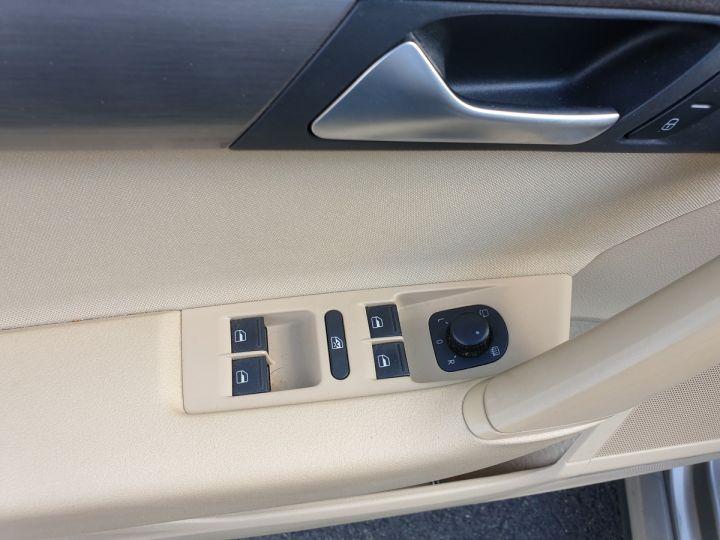 Volkswagen Passat 7 sw 2.0 tdi 140 4motion Brun Occasion - 15