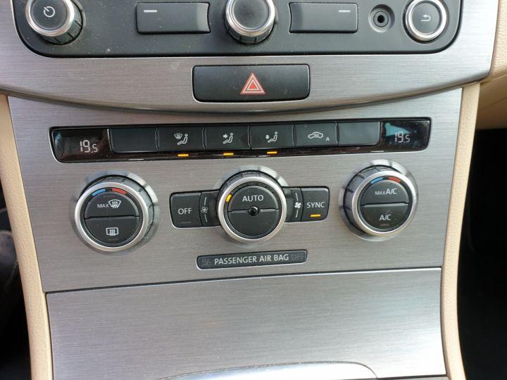 Volkswagen Passat 7 sw 2.tdi 140 ultimate 4 motion Brun Occasion - 12