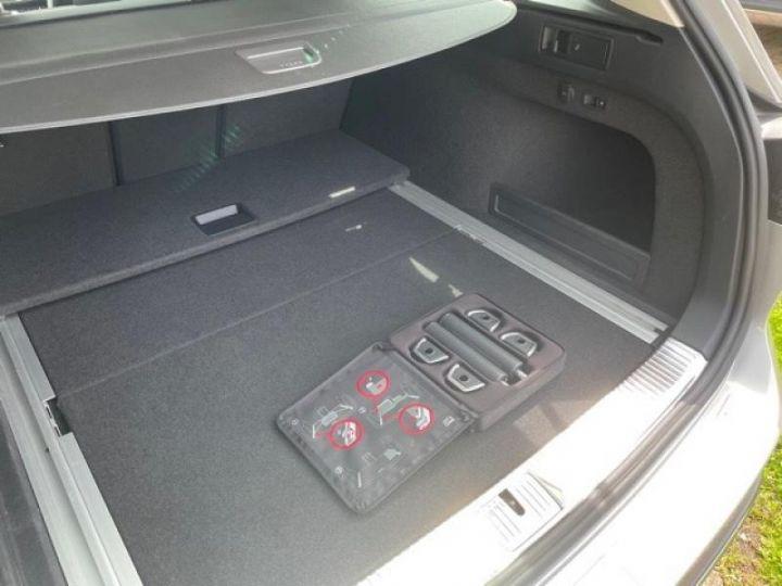 Volkswagen Passat Alltrack SW 2.0 TDI 190 CH DSG 4 MOTION  - 7