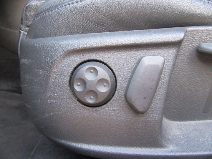 Volkswagen Passat CC 2.0 TDI 140CH FAP SPORT DSG6 Gris Fonce Occasion - 16