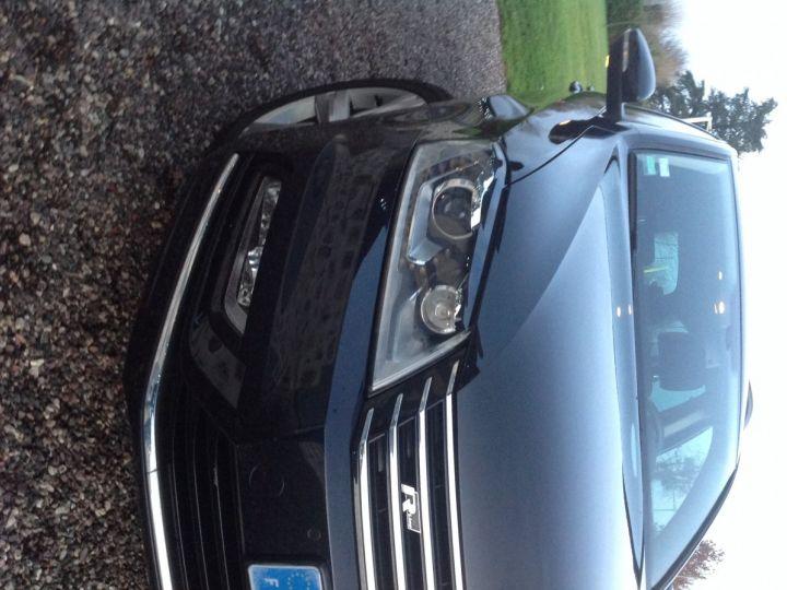 Volkswagen Passat R-line noire - 3