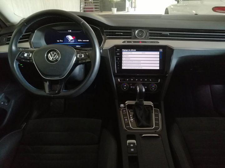 Volkswagen Passat SW 1.4 TSI 218 CV GTE DSG Blanc - 6