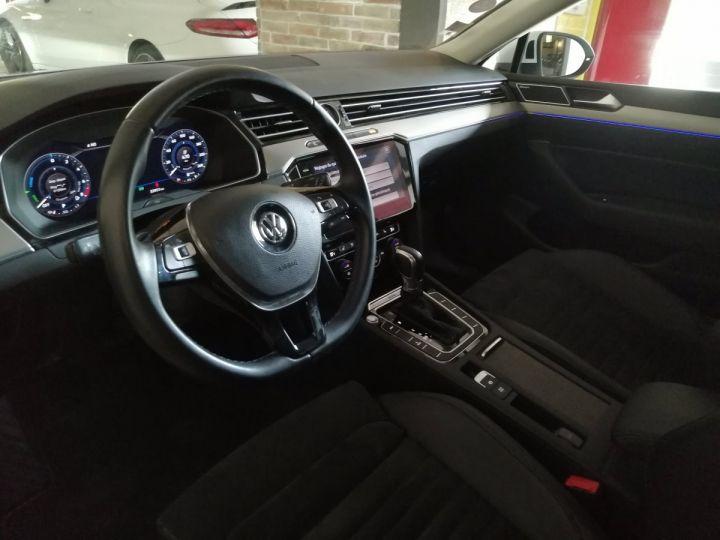 Volkswagen Passat SW 1.4 TSI 218 CV GTE DSG Blanc - 7